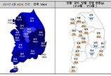 고공행진 집값에 아파트 입주 경기 실적·전망치 '역대 최고'
