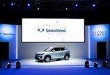 쌍용차, 가솔린 1.2 터보엔진 장착 티볼리 유럽 출시