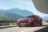 """""""가장 아름다운 퍼포먼스""""… 벤틀리, 신형 '컨티넨탈 GT V8' 국내 인도"""