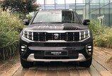 기아차, 플래그십 SUV '모하비 더 마스터' 출시…가격 4700만~5160만원