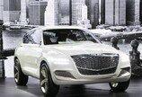 제네시스 'GV80', 토종 럭셔리 SUV의 탄생