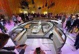 [CES 2020]아우디, 'AI:ME' 공개… 운전자와 교감하는 미래 車