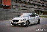 컴팩트 해치백 '3세대 BMW 뉴 1시리즈' 국내 출시