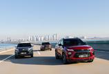 쉐보레 '트레일블레이저', 강력한 퍼포먼스…소형 SUV 판을 흔들다