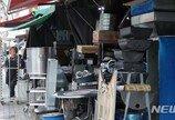 코로나 직격탄 맞은 자영업자…1년 새 주점 14%·호프 11% 폐업