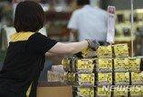 떡볶이·즉석밥 수출 작년 1억불 넘겼다…미국·동남아서 인기