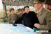 북한, NLL 일대 관할 4군단 이끈 리성국 사망 뒤늦게 확인