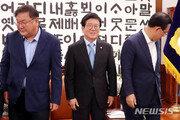 """원구성 협상 결렬…與 """"모든 책임 통합당"""" 野 """"상임위 안 맡아"""""""