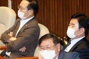법사위장 자리가 결국 문제… 21대 국회 시작부터 '협치 실종'