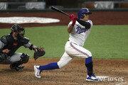 추신수, 시즌 1호 홈런 폭발…텍사스팀은 2-9 패