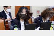 """野 """"비례대표 명분 사라진 윤미향 사퇴해야""""… 與 """"입장 곧 나올것"""""""