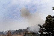 경기 이천 육군 박격포 훈련장서 폭발사고…장병 4명 긴급 이송