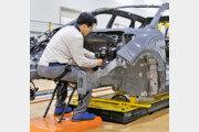 '바퀴' 넘어 '보행로봇'… 현대車, 통큰 1조 베팅 왜?