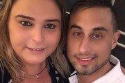 """식물인간 된 남자친구와 결혼한 호주 여성…""""영원히 사랑할 것"""""""