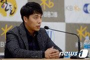 '인민정♥' 김동성, 전처와 나눈 메시지 공개…욕설 난무