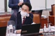 """범여 의원 35명 """"김정은 반발… 3월 한미훈련 연기해야"""" 성명"""
