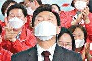 부동산 분노, 정부-여당 심판했다