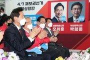 """이준석 """"내가 차마 말 못했는데 김종인 '주호영, 安과 작당' 정확했다"""""""