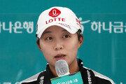 김효주, 여자골프 세계랭킹 7위 도약…도쿄행 예약