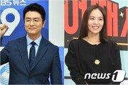 """박지윤, 어린이날 맞아 1000만원 기부…남편 최동석 """"존경합니다"""""""