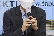 """윤건영 """"청문회 손봐야…일론 머스크·빌게이츠도 장관 못해"""""""