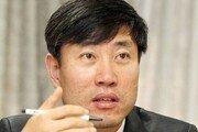 """하태경 """"집권당이 법사위원장 맡는 새로운 관행 만들자"""""""