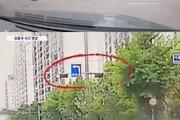 """김흥국, 블랙박스 영상 공개 """"과거 음주운전 들먹이며 협박 당해"""""""