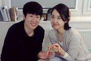"""'박지성 아내' 김민지 """"슬픔 인증하라고? 이상한 소리"""" 일침"""