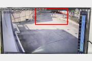 광주 사고 당시 CCTV 보니…관계자들 황급히 대피-상황 논의