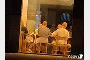 5인 이상 모이면 안 되는데…전남 사찰 승려들 술파티 논란