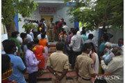 인도, 치사율 50% '검은 곰팡이증' 확산…4300여명 숨져