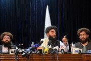 """""""저항군에게 물건 판 죄""""… 탈레반, 민간 20명 처형"""