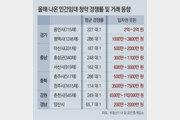 """서민 위한 민간임대도 투기 광풍… """"자고 일어나면 억대 웃돈"""""""