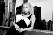 블랙핑크 로제, 美 뉴욕에서 드러낸 압도적 존재감