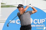 최경주, PGA 챔피언스 투어 첫 우승 실패…연장 끝에 공동 2위
