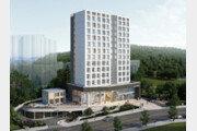 레고블록 쌓듯…13층 아파트 조립식으로 짓는다