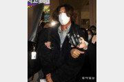 '대장동 키맨' 남욱, 새벽 입국…공항서 검찰 체포