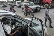 """""""수도의 40%를 갱단이 장악""""…무법천지된 아이티"""