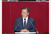 """文 """"11월부터 단계적 일상회복 시작…부동산 최고의 개혁과제"""""""