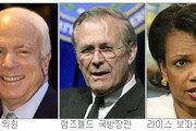 [USA 선택 2004]케리 당선땐 국무장관 바이든의원 유력
