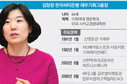 보수적 은행서 맹활약 여성 부행장 5명… 그녀들이 말하는 '여성 임원들의 7가지 리더십'