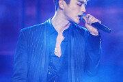 [O2플러스]서인국, 눈물의 첫 단독 콘서트…데뷔 4년 만에 꿈 이뤄