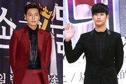 [O2플러스] 김수현 vs 이민호…캐릭터를 이끄느냐, 힘입어 가느냐