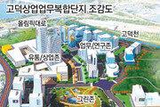 [수도권]베드타운서 비즈니스타운으로