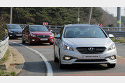 [CAR/석동빈 기자의 DRIVEN]강력한 차체로 '안전의 본질'을 보여주마!
