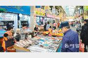 근대유적지 즐비한 야시장… 전통 숨쉬는 국제관광지로