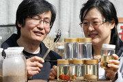 쌀 대신 곤충… 농촌 경제교실… 생각을 바꾸니 통하네