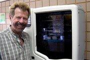 택배사가 3D프린터로 물건 만들어 배송