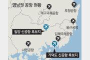 [여의도 인사이드]신공항發 정계개편 태풍 예보
