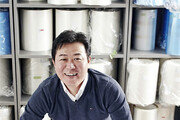 [중기가 미래다]LCD핵심 광학필름 업계 '샛별' 창업 첫해부터 100만달러 수출